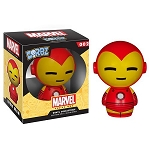 Dorbz Heroes Marvel: Iron Man Vinyl Figure #2