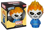 Dorbz Heroes Marvel: X-Men - Ghost Rider Vinyl Figure #9