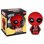 Dorbz Heroes Marvel: Deadpool Vinyl Figure #6