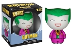 Dorbz Heroes DC: Batman - The Joker Vinyl Figure #28
