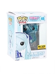 POP! Rocks: Vocaloid - Hatsune Miku Crystal Vinyl Figure #46 (Hot Topic Exclusive)