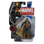 Marvel Universe: Series 2 - Constrictor 3.75