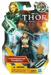 Marvel Movie Series: Thor: The Mighty Avenger - Harpoon Blade Fandral Action Figure