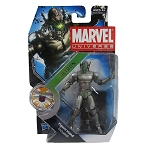 Marvel Universe: Series 3 - Ultron 3.75