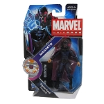 Marvel Universe: Series 3 - Magneto 3.75