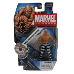 Marvel Universe: Series 3 - Absorbing Man 3.75