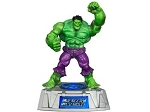 Marvel Comic Series: The Avengers - Hulk Action Figure w/ Light-Up Base (Toys R Us Exclusive)