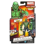 Marvel Legends: Drax Action Figure (Build A Figure Series: Arnim Zola)