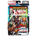 Marvel Universe: Greatest Battles Comic Pack - Colossus & Juggernaut Action Figure 2-Pack