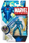 Marvel Universe: Series 1 - Iron Man Stealth Ops 3.75
