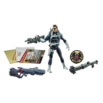 Marvel Universe: Nick Fury Action Figure (SDCC 2013 Exclusive)