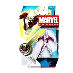 Marvel Universe: Series 1 - Guardian 3.75