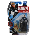 Marvel Universe: Series 2 - Havok 3.75