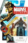 Marvel Universe: Series 2 - Luke Cage 3.75