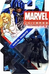 Marvel Universe: Series 5 - Marvel Knights 3.75