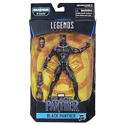 Marvel Legends: Black Panther 6