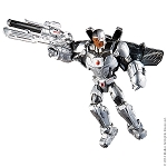 Mattel DC Universe: Cyborg Action Figure (SDCC 2014 Exclusive)