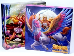 Mattel He-Man and the Masters of the Universe: She-Ra 11