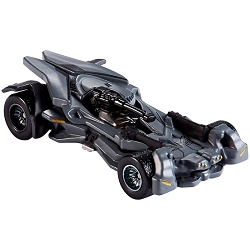 Mattel Hot Wheels: Justice League Batmobile (SDCC 2017 Exclusive)
