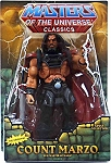 Mattel Masters of the Universe Classics: Count Marzo 6