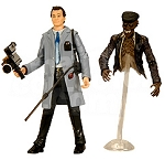 Mattel Ghostbusters: 'Ready To Believe You' Peter Venkman 6