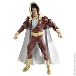 Mattel DC Signature Collection: New 52 - Shazam! Action Figure (Club Infinite Earth SDCC 2013 Exclusive)