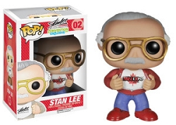 POP! Stan Lee: Fan Expo Vinyl Figure (Our Exclusive)