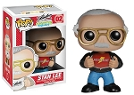 POP! Stan Lee: SuperCon Vinyl Figure (Our Exclusive)