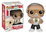 POP! Stan Lee Series 2 'San Diego Comic Con' Vinyl Figure