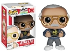 POP! Stan Lee: Wizard World Vinyl Figure (Our Exclusive)
