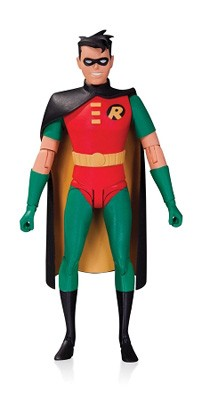 DC Collectibles: Batman: The Animated Series - Robin Action Figure