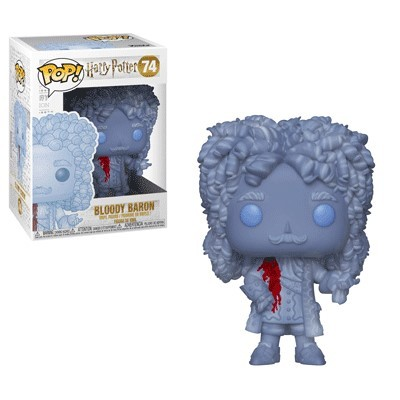 POP! Movies: Harry Potter - The Bloody Baron Vinyl Figure #74