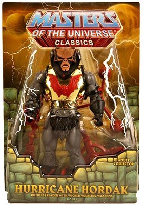 "Mattel Masters of the Universe Classics: Hurricane Hordak 6"" Action Figure"