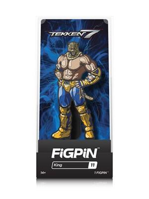 Tekken 7 King Figpin 11