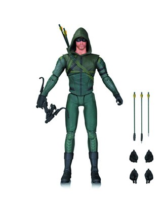DC Collectibles: Arrow - Season 3 Arrow Action Figure