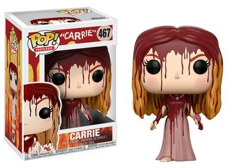 POP! Movies: Carrie Vinyl Figure #467