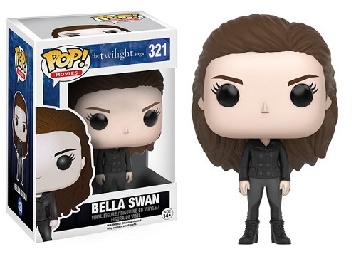 POP! Movies: Twilight - Vampire Bella Swan Vinyl Figure #321