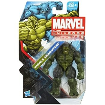 "Marvel Universe: Series 5 - Marvel's Abominations 3.75"" Action Figure #19"