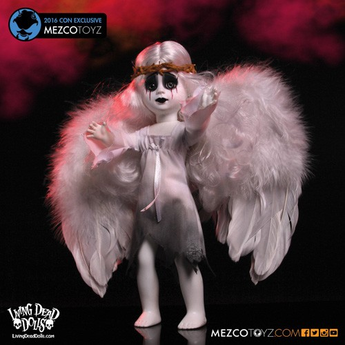 Living Dead Dolls: Resurrection Rain (SDCC 2016 Exclusive)